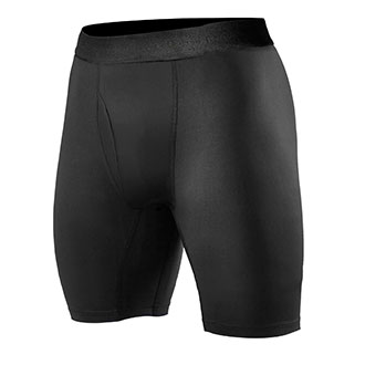 Tommie Copper Men's Compression Undershorts with Fly