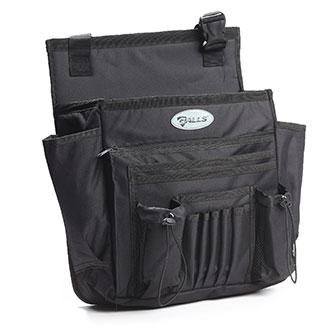Galls Deluxe Soft-Sided Seat Organizer