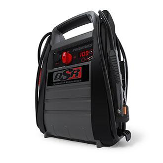 Shumacher Jumpstarters 22 h Battery DSR Portable Unit with 1