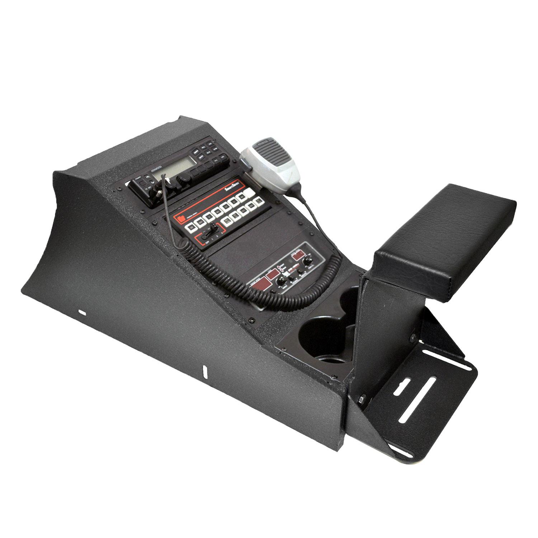 "Jotto Desk 16"" Contour Console F/Interceptor Sedan and"