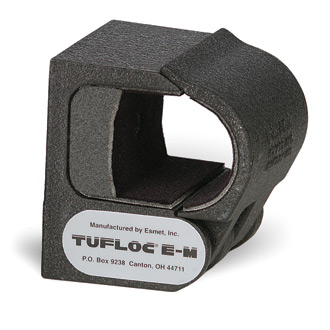 TufLoc Rifle Lock with Handcuff Key