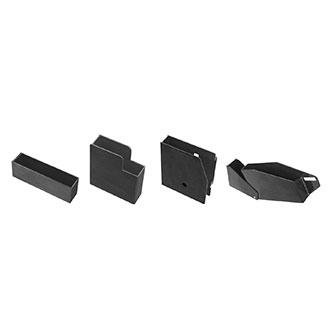 Tufloc Quad Rack Shotgun Pocket