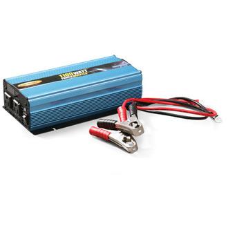 Power Bright 1100 watt Power Inverter