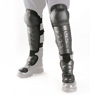 Damascus Imperial Hard Shell Knee and Shin Guards