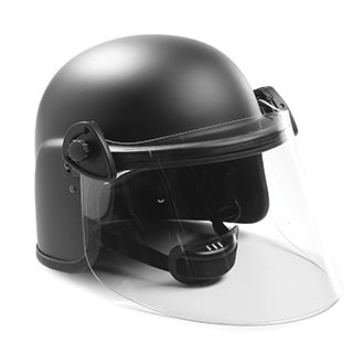Premier Crown JCR100 Riot Duty Helmet