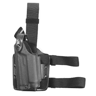 Safariland SLS Holster for Guns with M3 Light