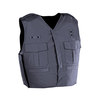 Mocean Shirt Style Outer Vest Carrier