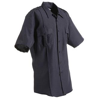 Horace Small Sentry Plus Short Sleeve Hidden Zipper Shirt