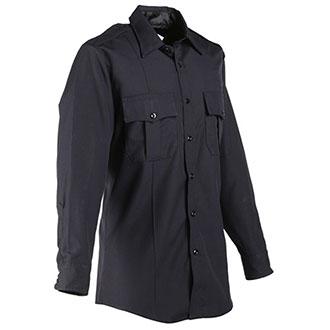 Horace Small Deputy Deluxe Men's Long Sleeve Shirt