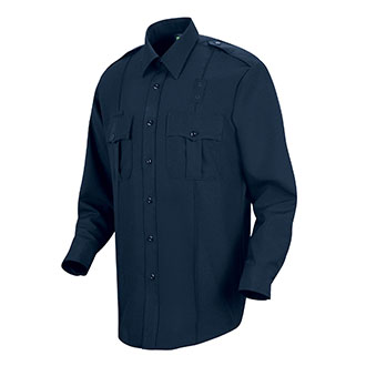 Horace Small Sentry Action Option Men's Long Sleeve Shirt