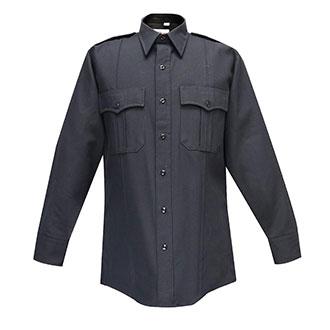 Fechheimer Long Sleeve Deluxe Tropical Shirt