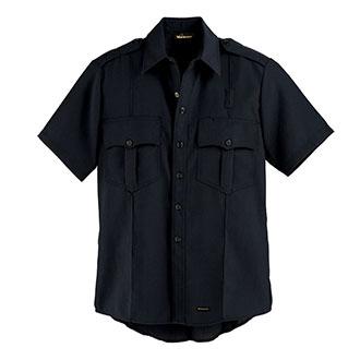 Workrite Short Sleeve Officer Shirt