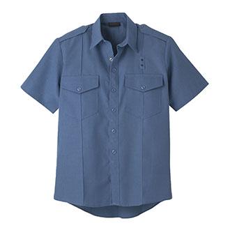 Workrite Short Sleeve Fire Chief Shirt