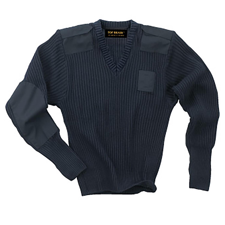 Liberty Uniform Police Sweater