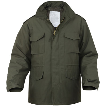 Rothco Ultra Force M-65 Field Jacket