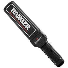 Ranger Handheld Body Scanner / Metal Detector