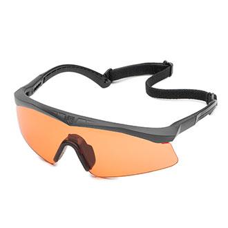 Revision Eyewear Sawfly Shooter's Kit (Basic, Large)