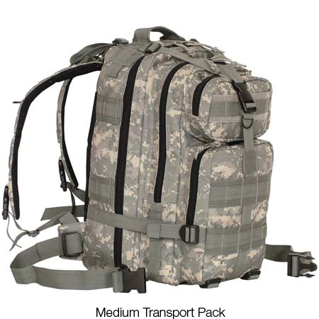 Fox Tactical Transport Pack
