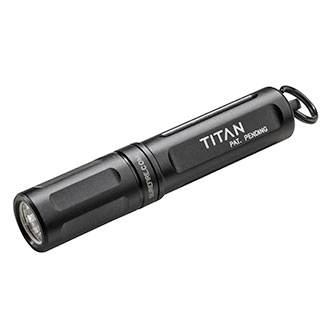 SureFire Titan Ultra Compact LED Keychain Light