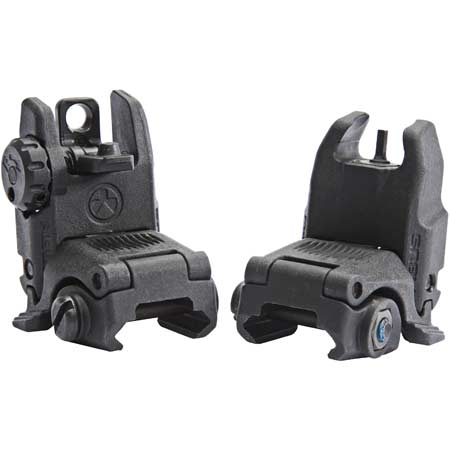 Magpul MBUS Back-Up Sights - Gen 2