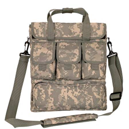 Fox Tactical New Generation Map/Document Case