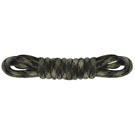 Fox Tactical 100 ft. Nylon Braided Paracord