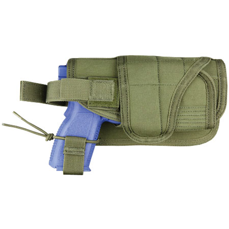 Condor Horizontal MOLLE Holster