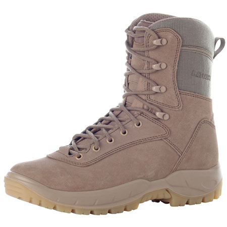 "Lowa 8"" Uplander Desert Boot"