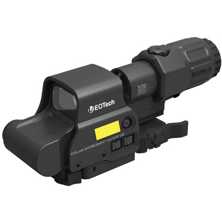 EOTech HHS I EXPS3-4 w/G33 Magnifier