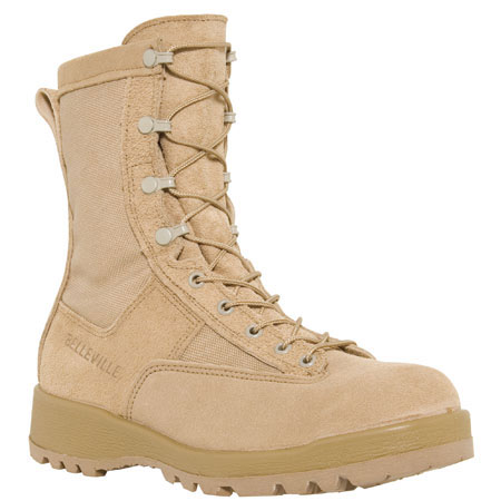 "Belleville 8"" 790 Temperate Weather Boot"