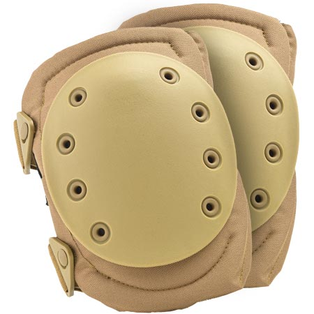 HWI Standard Knee Pads
