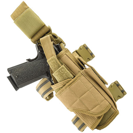 Fox Tactical Commando Tactical Holster