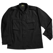 LawPro Super BDU Poly Cotton Rip Long Sleeve Shirt