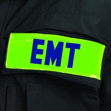 Tact Squad Hi-Viz Panels for Perfect Storm Jacket