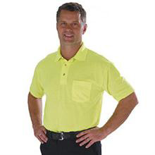 Edward's High Visibility Fortel Polyester Polo