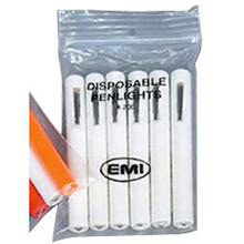 EMI Disposable Pen Light (6 Pack)