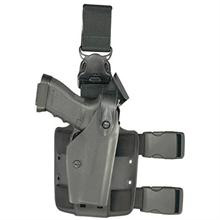 Safariland 6005 SLS Quick Release Tactical Thigh Holster