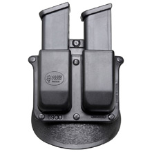 Fobus Double Mag Pouch for Glocks  HK