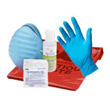 EMI The Protector Sanitizer Prep Kit - Refill