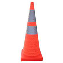 "Roadside Safety 18"" Traffic Cone"