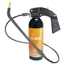Inert Vexor MK-9 Cell Extraction Unit