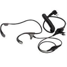 ARC Radio, Temple Transducer Headset