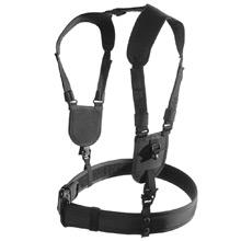 BLACKHAWK! Ergonomic Duty Belt Harness
