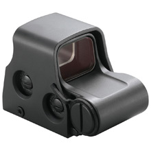 EOTech Holographic Weapon Sight, Model XPS3-0