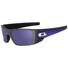 Oakley Infinite Hero Fuel Cell Sunglasses