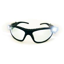 SAS Safety LED Inspectors Glasses