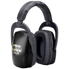Pro Ears Ultra 28 Passive Hearing Protection