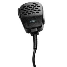 ARC Heavy Duty Speaker Mic 2 Prong
