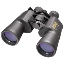 Bushnell Legacy Series 10-22 x 50 Binoculars