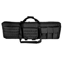 "Extreme Value 42"" Double Rifle Case with Mat"